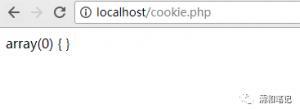《关于Cookie过期时间的一些坑》